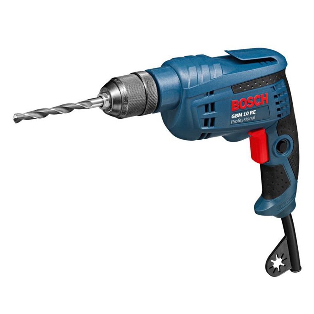 дрель bosch gbm 10 re professional характеристики